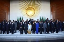 African leaders meet for 'last push' on AU reforms