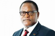 Malawi's Chakwera pledges graft clampdown in subdued inauguration amid virus