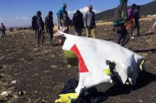 Kenyan family files lawsuit against Boeing over Ethiopian Airlines crash