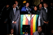 Can Zimbabwe finally ditch a history of violence and media repression?