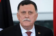 Turkey upset by Sarraj's plan to step down in Libya - Erdogan