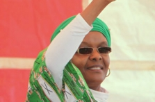 Former Zimbabwe first lady Grace Mugabe owns 16 farms