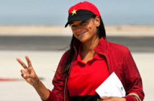 Angola holds off on chasing dos Santos' assets abroad - prosecution