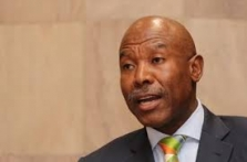 South Africa's economy on recovery, says reserve bank