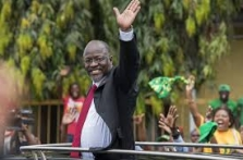 Tanzania president fires two ministers over cashew nut prices, govt may buy stock