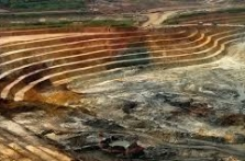 Workers at China Moly's Congo mine end one-day strike over COVID-19