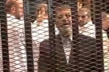 Amnesty says crackdown turns Egypt into an