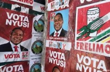 Mozambique's elections to test fragile peace