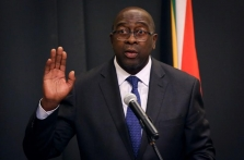 Restructuring Eskom top of South Africa agenda: finmin Nene