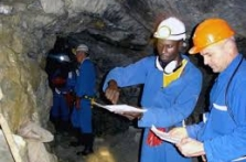 Zambia probes mine dump collapse that killed 10