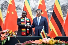 Is Africa starting to choke on China's lending glut?