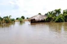 Cyclone Idai batters Zimbabwe, at least 31 people dead
