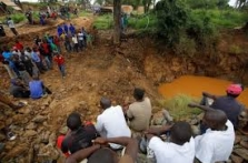 At least 23 illegal Zimbabwean gold miners feared dead after shafts flooded
