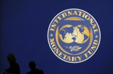 Ghana says on track to exit IMF bailout