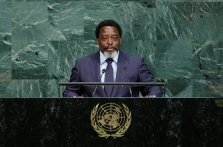 Congo ex-leader Kabila's coalition wins decisive senate majority