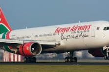 Kenya Airways estimates coronavirus revenue loss at $100 mln -CEO