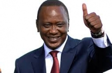 Kenyan president proposes tax hike on money transfer services - documents