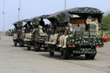 Nigerian military struggles against Islamic State in West Africa - sources