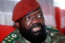 Angola to re-bury body of rebel chief Savimbi