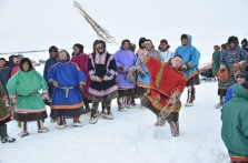 Indigenous peoples of Taimyr demand justice